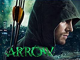 Arrow Season 3 [HD]