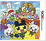 Tamagochi! Sesshun no Dream School for Nintendo 3DS Japanese System Only