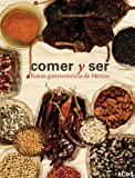 img - for Comer y ser (Spanish Edition) book / textbook / text book