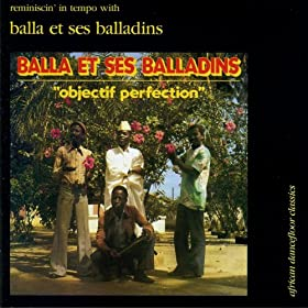 Objectif Perfection (African Dancefloor Classics)