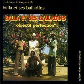 Objectif Perfection (African Dancefloor Classics)