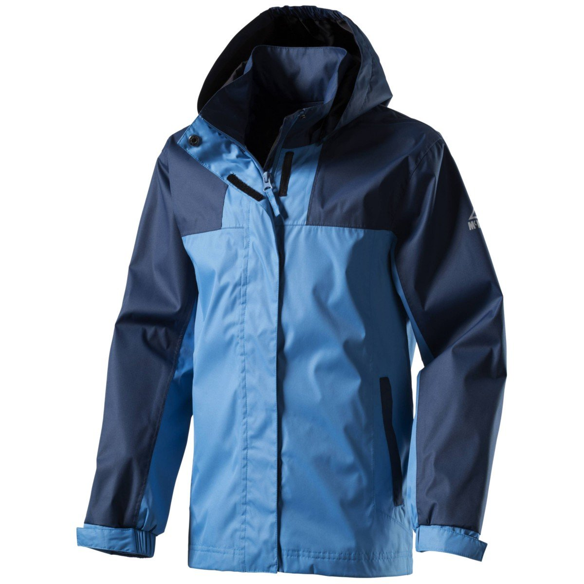 K-Funkt-Jacke Dell Velley – blue/faience bestellen