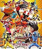 手裏剣戦隊ニンニンジャー THE MOVIE 恐竜殿さまアッパレ忍法帖! コレクターズパック [Blu-ray]