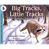 Big Tracks Little Tracks
