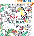 Inky Extreme: Weirdly wonderful colou...