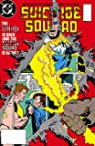 img - for Suicide Squad (1987 - 1992) #17 book / textbook / text book
