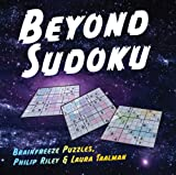 Philip Riley Beyond Sudoku