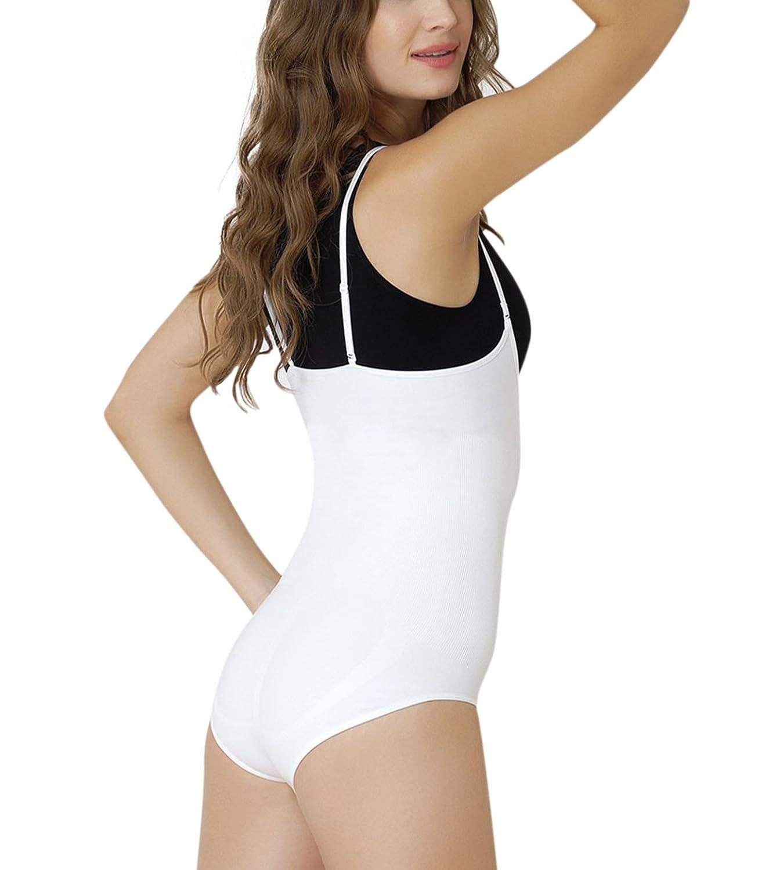 Formeasy Shapewear Damen Formender Mieder-Body Bauchweg-Shaper Brustfrei jetzt bestellen