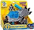 Imaginext® Justice League Cyborg Mech