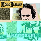echange, troc Merle Haggard - Greatest Hits of the 80's