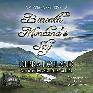 Beneath Montana's Sky Audiobook