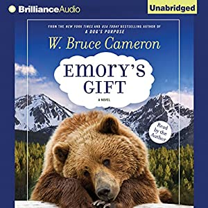 Emory's Gift Audiobook