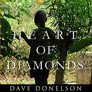 Heart of Diamonds Audiobook
