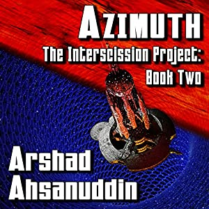 Azimuth Audiobook