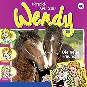 Die neue Freundin (Wendy 48)   Nelly Sand