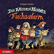 Die wilden Hühner - Fuchsalarm   Cornelia Funke