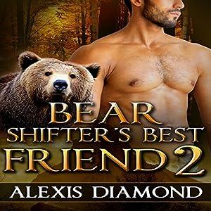 Bear Shifter's Best Friend 2 Audiobook