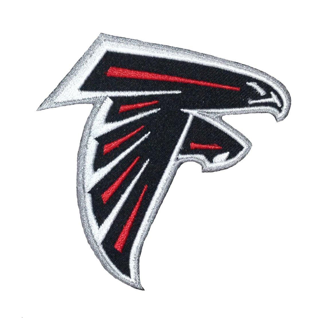 Falcons Logo Falcons Logo Embroidered