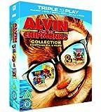 Alvin & the Chipmunks Trilogy