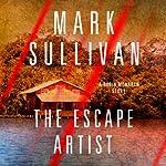 Escape Artist: A Robin Monarch Short Story | Mark Sullivan