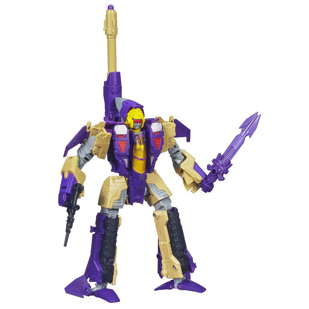 Amazon.com: Transformers Generations Voyager Class ...