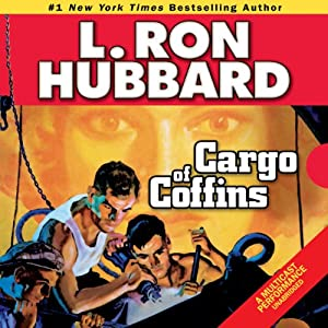 Cargo of Coffins Audiobook