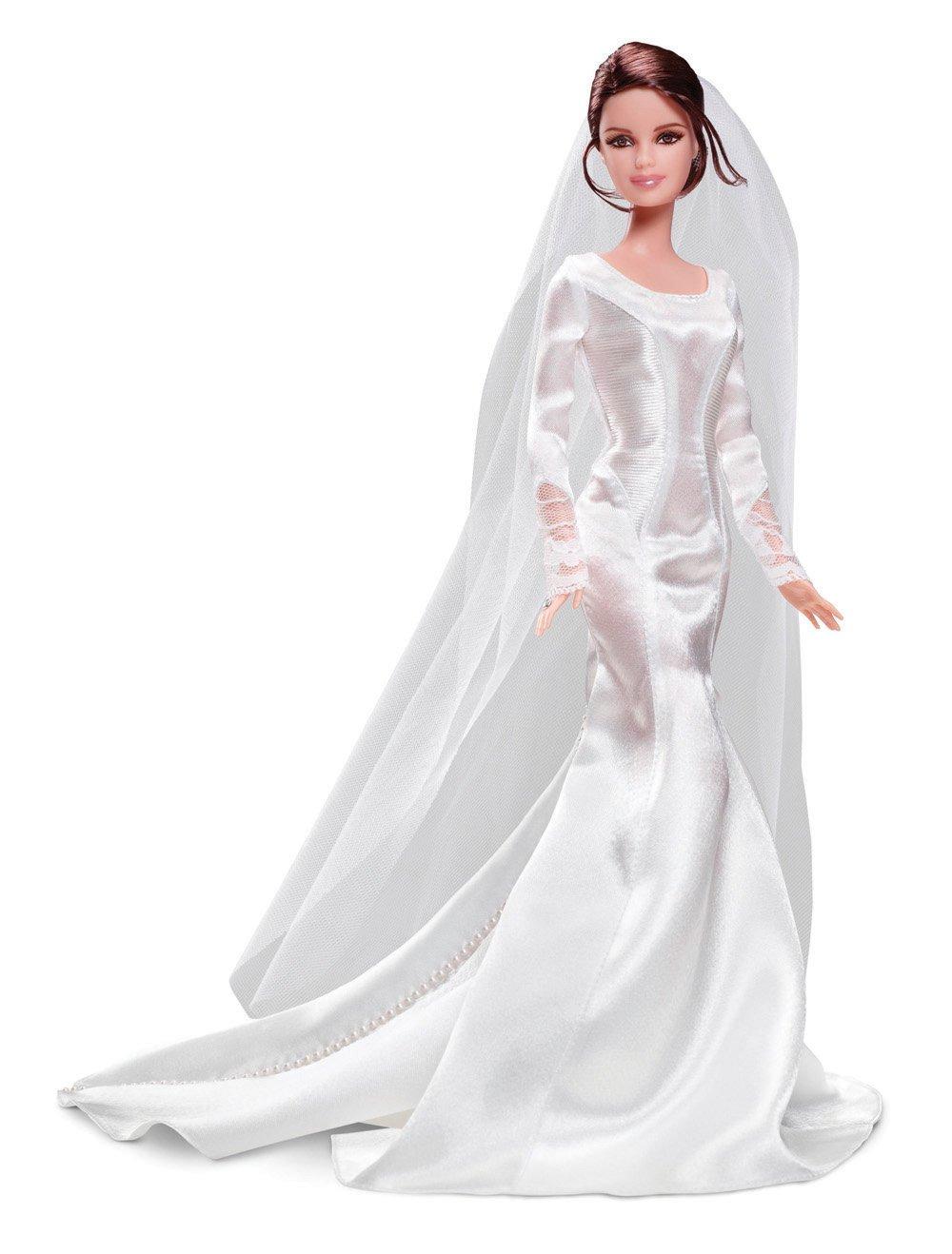 Mattel T7653 – Barbie Collector Breaking Dawn Bella, Sammlerpuppe günstig kaufen