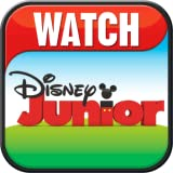 WATCH Disney Junior (Kindle Tablet Edition)