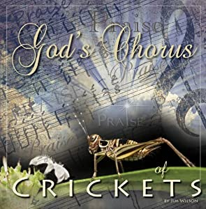 God's Chorus of Crickets
