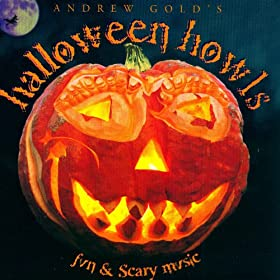 The 10 Best Halloween Music and Sound Effects Albums 2013 | Spooky ...