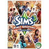 The Sims 3: World Adventures - Expansion Pack (PC/Mac DVD)by Electronic Arts
