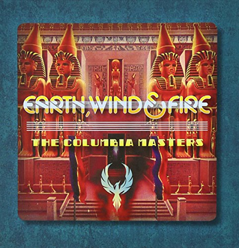 Earth, Wind & Fire - The Columbia Masters - Zortam Music