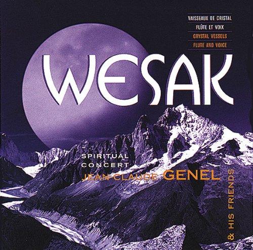 Wesak 2001 spiritual concert