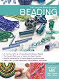 img - for The Complete Photo Guide to Beading book / textbook / text book
