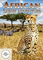 African Safari Adventure