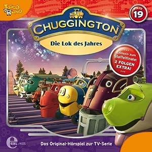 Die Lok des Jahres (Chuggington 19) Hörspiel