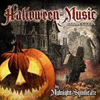 Halloween Music Collection by Linfaldia Records
