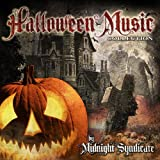 Halloween Music Collection ~ Midnight Syndicate