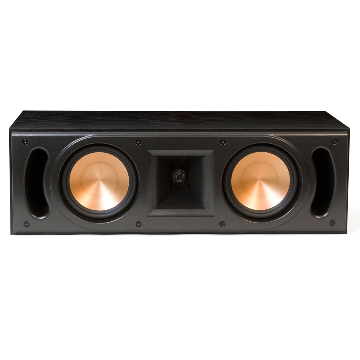 Klipsch RC-52 II Reference Series Center Channel Loudspeaker - Each (Black)