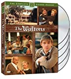 echange, troc Waltons: Complete Second Season [Import USA Zone 1]