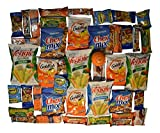 Healthy Snack Box - 36 Individually Wrapped Snacks