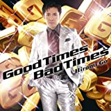 Good Times Bad Times-郷ひろみ