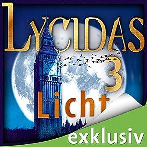 Laing 3: Licht Hörbuch