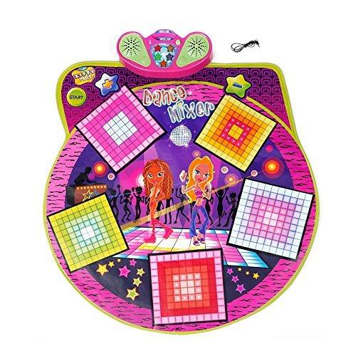 kids-danse-musique-mitigeur-electronique-tapis-de-jeu-jouet-lecteur-cd-mp3-module-musical-instrument