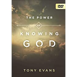The Power of Knowing God DVD