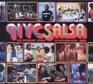 NYC Salsa