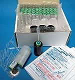 日本協能電子 アクアパワー 水電池NOPOPO 災害備蓄用30本セット (電池サイズ変換アダプタ付) 単3型 NWP-30AD