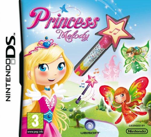 Princess Melody (Nintendo DS)