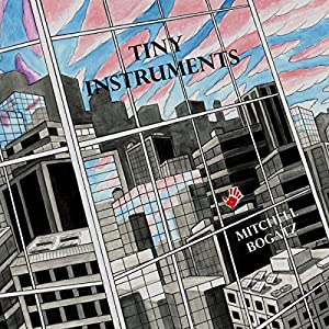 Tiny Instruments Audiobook