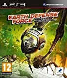 Earth Defence Force: Insect Armageddon Playstation 3 PS3